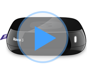 Roku video